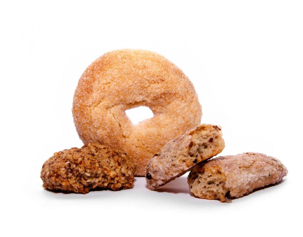 Biscotti del forno Sambuci dal 1920