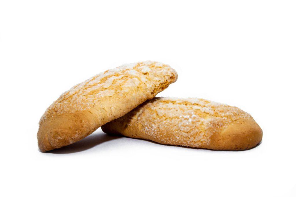 biscottoni al latte forno Sambucci dal 1920