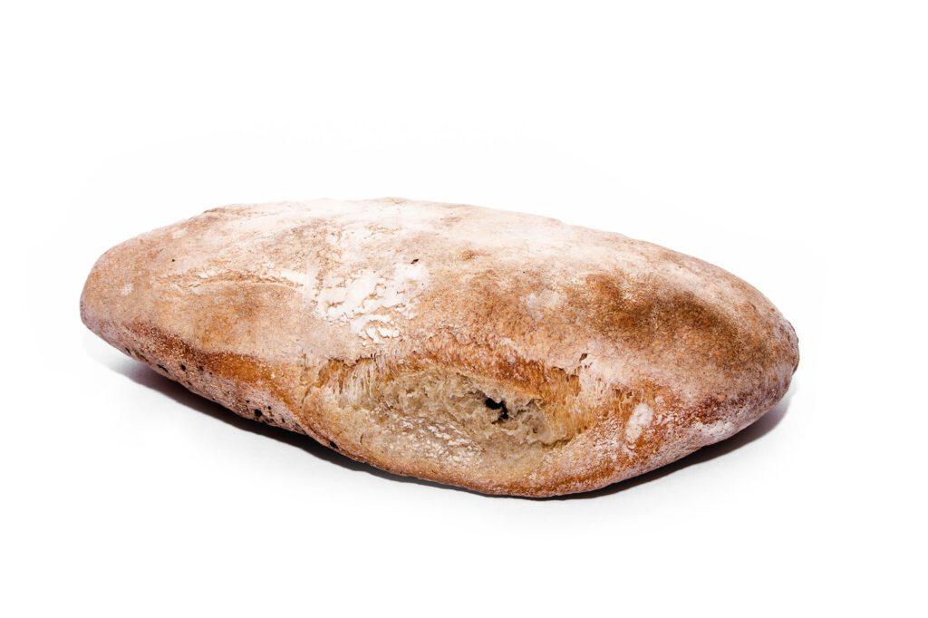 pane bianco di Velletri forno Sambucci dal 1920