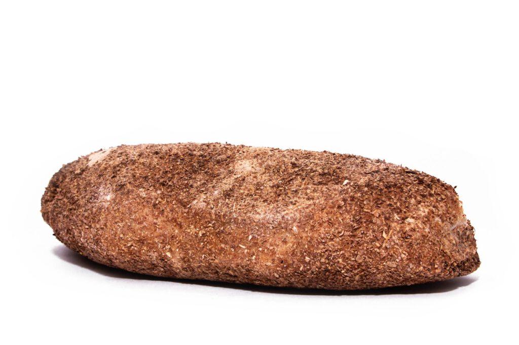 pane con la crusca forno Sambucci dal 1920